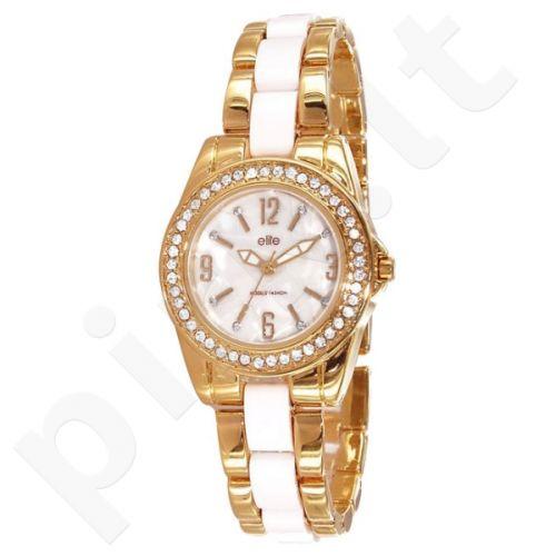 Moteriškas laikrodis ELITE E53004-101