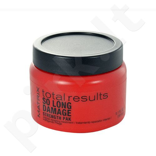 Matrix Total Results So Long Damage Treatment, kosmetika moterims, 150ml