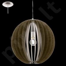 Pakabinamas šviestuvas EGLO 94636   COSSANO