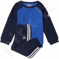 Sportinis kostiumas  Adidas Sports Crew Jogger Kids BP5285