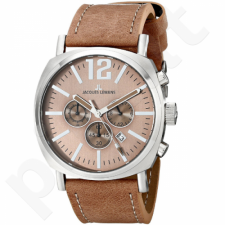 Vyriškas laikrodis Jacques Lemans 1-1645F
