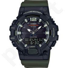 Vyriškas laikrodis Casio HDC-700-3AVEF