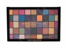 Makeup Revolution London Maxi Re-loaded, akių šešėliai moterims, 60,75g, (Dream Big)