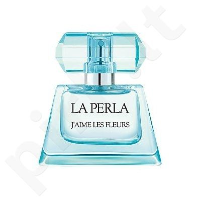 La Perla J´Aime Les Fleurs, tualetinis vanduo moterims, 100ml