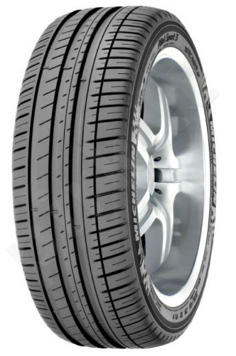 Vasarinės Michelin Pilot Sport 3 R15