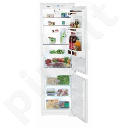 Įmontuojamas šaldytuvas LIEBHERR ICS 3204
