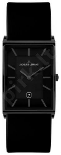 Vyriškas laikrodis Jacques Lemans York 1-1602C