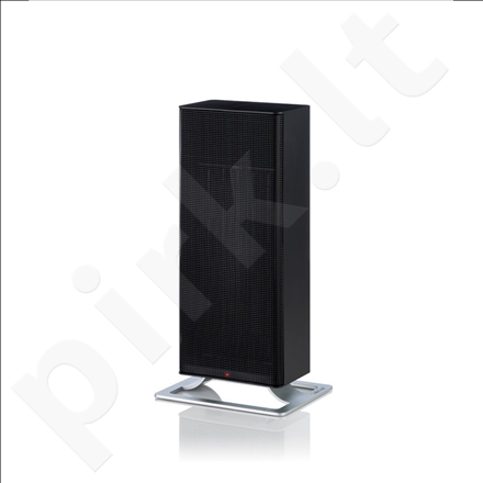 Stadler Heater ANA Black A021/ Power: 2000W/ 2 speed levels