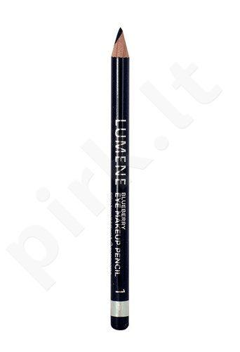 Lumene Blueberry Eye Makeup Pencil, kosmetika moterims, 1,1g, (1)