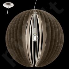 Pakabinamas šviestuvas EGLO 94637 | COSSANO