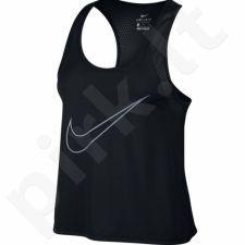 Marškinėliai Nike Dry Tank Run Fast W 799572-010