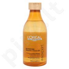 L´Oréal Professionnel Expert Nutrifier, maitinamasis sausų ir nualintų plaukų šampūnas , kosmetika moterims, 250ml