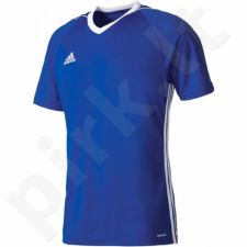Marškinėliai futbolui Adidas Tiro 17 M BK5439