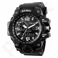 Vyriškas laikrodis SKMEI AD1155BK White