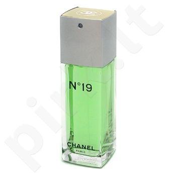Chanel No. 19, tualetinis vanduo (EDT) moterims, 50 ml