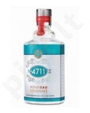 4711 4711 Nouveau Cologne, odekolonas (EDC) vyrams, 100 ml (Testeris)