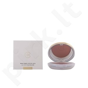 COLLISTAR SILK EFFECT maxi-blusher #05-wild rose 7 gr Pour Femme