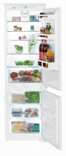 Įmontuojamas šaldytuvas LIEBHERR ICS 3314