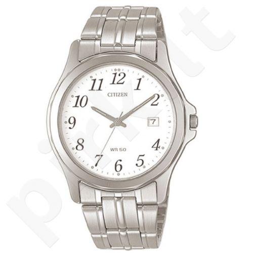 Vyriškas laikrodis Citizen BI0740-53A