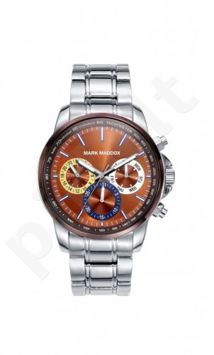 Laikrodis Mark Maddox  Sport HM7004-47