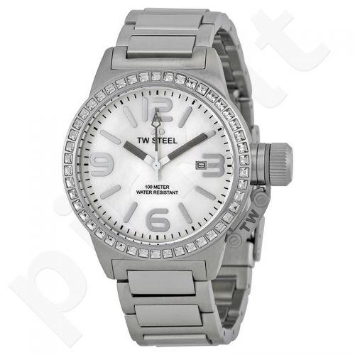 Moteriškas laikrodis TW Steel TW302