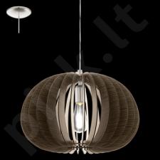 Pakabinamas šviestuvas EGLO 94638 | COSSANO