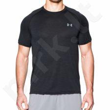 Marškinėliai treniruotėms Under Armour Tech™ Short Sleeve T-Shirt M 1228539-014