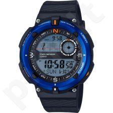 Vyriškas laikrodis Casio SGW-600H-2AER