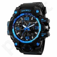 Vyriškas laikrodis SKMEI AD1155 BL Blue