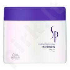 Wella SP Smoothen kaukė, 400ml, kosmetika moterims