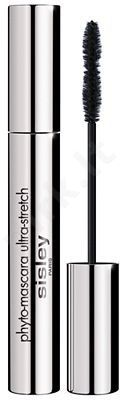 Sisley Phyto Mascara Ultra Stretch Black, 7,5ml, kosmetika moterims  - 1 Deep Black Black