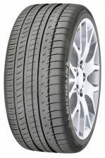 Vasarinės Michelin LATITUDE SPORT R17