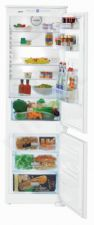 Įmontuojamas šaldytuvas LIEBHERR ICS 3304