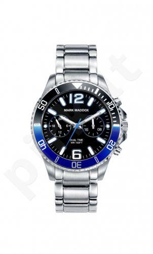 Laikrodis Mark Maddox  Sport HM7006-55