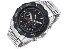 Puma Challenger PU103191001 vyriškas laikrodis-chronometras