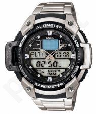 Laikrodis CASIO SGW-400H-1B