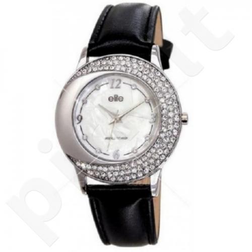 Moteriškas laikrodis ELITE E53152-204