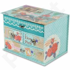 Papuošalų dėžutė 104081