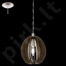 Pakabinamas šviestuvas EGLO 94639 | COSSANO