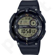 Vyriškas laikrodis Casio SGW-600H-9AER