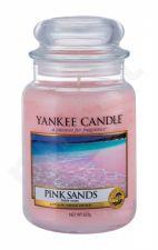 Yankee Candle Pink Sands, aromatizuota žvakė moterims ir vyrams, 623g