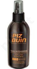 PIZ BUIN Tan Intensifier, Sun kūno losjonas moterims, 150ml