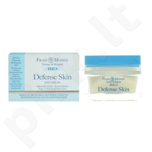 Frais Monde Bio Defense Skin dieninis kremas, kosmetika moterims, 50ml