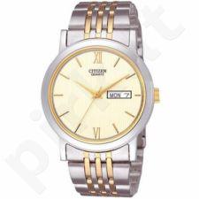 Vyriškas laikrodis Citizen BK4051-60C