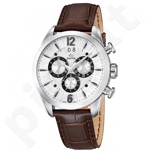 Vyriškas laikrodis Jaguar J661/1