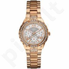 Moteriškas !GUESS laikrodis W0111L3