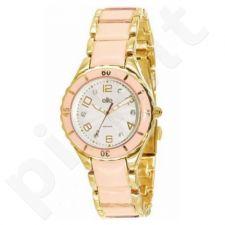 Moteriškas laikrodis ELITE E53374-112