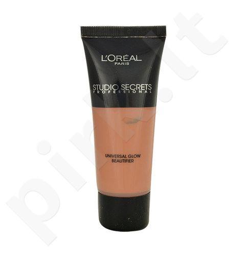 L´Oreal Paris Studio Secrets Universal Glow Beautifier, kosmetika moterims, 30ml