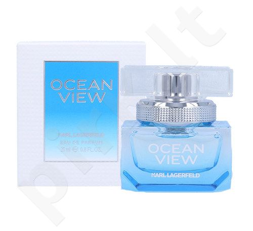 Karl Lagerfeld Ocean View, EDP moterims, 25ml