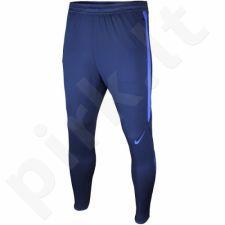 Sportinės kelnės futbolininkams Nike Dry Strike M 714966-429